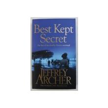 BEST KEPT SECRET by JEFFREY ARCHER , 2013
