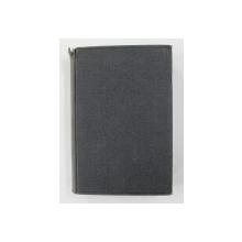 BIBLIA SAU SFANTA SCRIPTURA A VECHIULUI SI NOULUI TESTAMENT - CU TRIMITERI , THE BRITISH AND FOREIGN BIBLE SOCIETY , LONDON , 1958