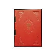 BIBLIOGRAFIA ROMANEASCA MODERNA 1831 - 1918, 4 VOL. - BUCURESTI, 1984-1996