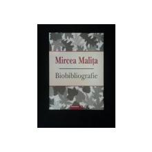 BIBLIOGRAFIE de MIRCEA MALITA