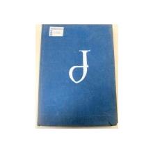 BIBLIOGRAPHIE JURIDIQUE ROUMAINE 1944-1968-PROF.DR.TRAIAN IONASCU,DR.DRAGOS RUS