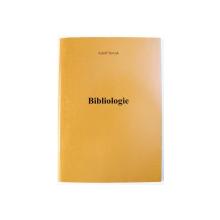 BIBLIOLOGIE de ADOLF NOVAK , 2002
