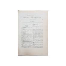 BIBLIOTECA ACADEMIEI ROMANE, CRESTEREA COLECTIUNILOR , No. XXIII, OCTOMBRIE-DECEMBRIE - 1913