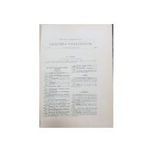 BIBLIOTECA ACADEMIEI ROMANE, CRESTEREA COLECTIUNILOR , No. XXV, OCTOMBRIE-DECEMBRIE - 1914