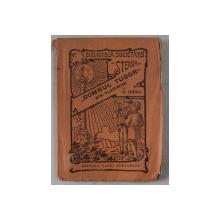 """BIBLIOTECA SOCIETATEI """" STEAUA """" , UN APARATOR AL SARACILOR , DOMNUL TUDOR DIN VLADIMIRI ( C. 1780 - 1821 ) DE N. IORGA , 1939"""