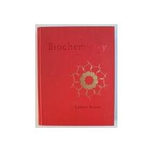 BIOCHEMISTRY by LUBERT STRYER , 2009