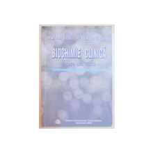 BIOCHIMIE CLINICA , NOTE DE CURS de MARILENA GILCA , BOGDANA VIRGOLICI , 2005