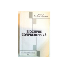 BIOCHIMIE COMPREHENSIVA de ION MATEI-ILFOVEANU, 2003