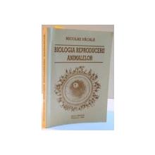 BIOLOGIA REPRODUCERII ANIMALELOR , 2000