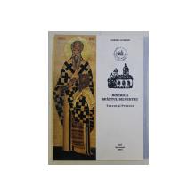 BISERICA SFANTUL SILVESTRU - TRECUT SI PREZENT de GABRIEL A. LICAROIU , 2004