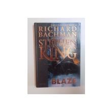 BLAZE de RICHARD BACHMAN  2009
