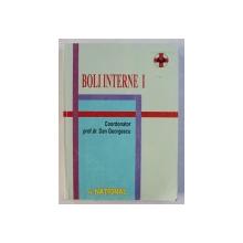 BOLI INTERNE , VOL. I , coordonator DAN GEORGESCU , 2005