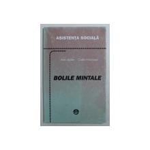 BOLILE MINTALE de ALAN BUTLER si COLLIN PRITCHARD , 1993