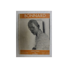 BONNARD par GEORGE BESSON , 1934