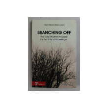 BRANCHING OFF by VLAD ALEXANDRESCU , 2009