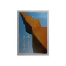 BRANCUSI , POET AL NE - SFARSIRII de MIHAI CIMPOI ,  ESEU , 2001