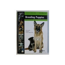 BREEDING PUPPIES - MANUAL AND REFERENCE GUIDE by PAUL OVERGAAUW and NATASJA VODEGEL , 2011