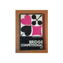BRIDGE COMPETITIONAL de CORIOLAN NEAMTU