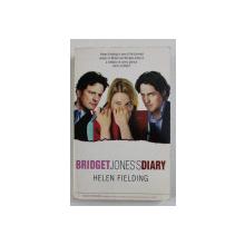 BRIDGET JONES 'S DIARY by HELEN FIELDING , 2001