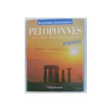 BRUCKMANNS LANDERPORTRATS , PELOPONNES von ERNST WRBA und ELISABETH SCHNEIDER , 1996