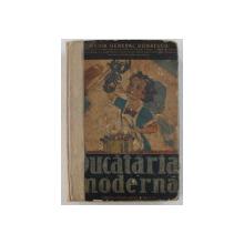 BUCATARIA MODERNA - MARIA GENERAL DOBRESCU
