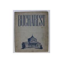 BUCHAREST  1953