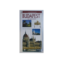 BUDAPEST ART AND HISTORY