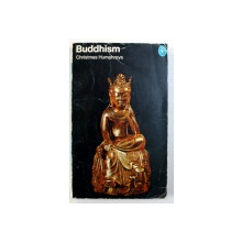 BUDDHISM by CHRISTMAS HUMPHREYS , 1974