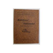 BULETINUL CULTIVARII SI FERMENTARII TUTUNULUI ANUL XXXI NR. 1 , IANUARIE-MARTIE 1942