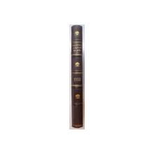 ''BULETINUL CURTILOR DE APEL'', ANUL IX 1932
