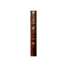 ''BULETINUL CURTILOR DE APEL''. SUMARUL GENERAL PE ANUL 1925