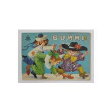 BUMMI - BILDERHEFT FUR KINDER , 2 / 1984
