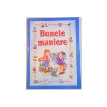 BUNELE MANIERE , ILUSTRATII DE MARINA GUBSKAJA , 2008
