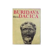 BURIDAVA DACICA-DUMITRU BERCIU  BUCURESTI 1981