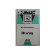 BURSA de MICHEL DURAND , 1992