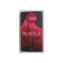 BUSOLA de MATHIAS ENARD , 2018