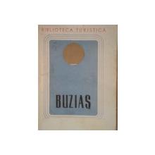 BUZIAS.MONOGRAFIE DE POLDI B. RAZU  1947