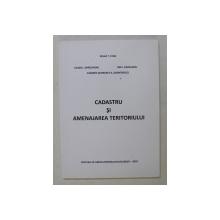 CADASTRU SI AMENAJAREA TERITORIULUI de MIHAI T.STAN ...CARMEN GEORGETA A . DUMITRESCU , 2010