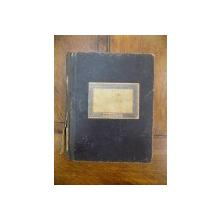 Caiet manuscris, Istoria literaturii universale