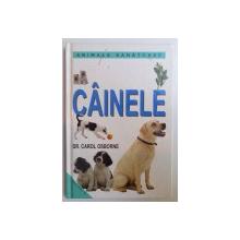 CAINELE de CAROL OSBORNE, 2002