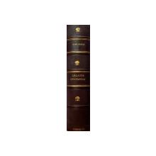 MANUALUL SAU CALAUZA CETATEANULUI IN MATERIE JUDICIARA de IOAN RADOI, BUCURESTI 1882