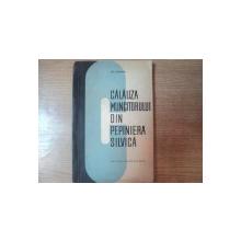 CALAUZA MUNCITORULUI DIN PEPINIERA SILVICA de GH. ROBIBAN
