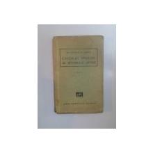 CALCULUL PRACTIC AL BETONULUI ARMAT de NICOLAE N. GANEA , 1937