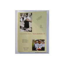 CALENDARUL MARAMURESULUI , REVISTA , SERIE NOUA , ANI III , NR. 5-6 , IANUARIE - IULIE 2007 , COPERTA FATA INDOITA LA PARTEA SUPERIOARA *