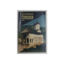 CALENDARUL ORTODOX CREDINTA PE ANUL 1970 , 1970
