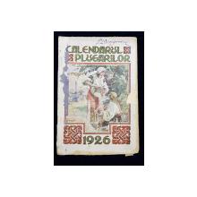 CALENDARUL PLUGARILOR 1926