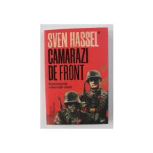 CAMARAZI DE FRONT de SVEN HASSEL , 2020