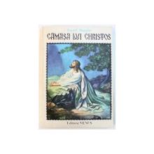CAMASA LUI CHRISTOS de LLOYD C. DOUGLAS