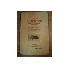 CAMINUL ALBINELOR, STIINTA SI FOLOASELE ALBINARTIULUI de DR. FLORIN BEGNESCU, BUC.