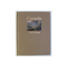 CANADA - MIA & KLAUS , text by ROCH CARRIER , 1986